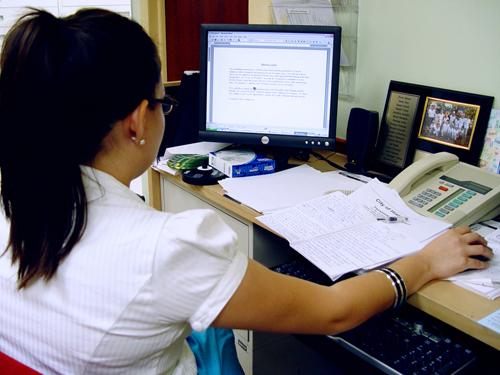 Cursos de capacitación contables