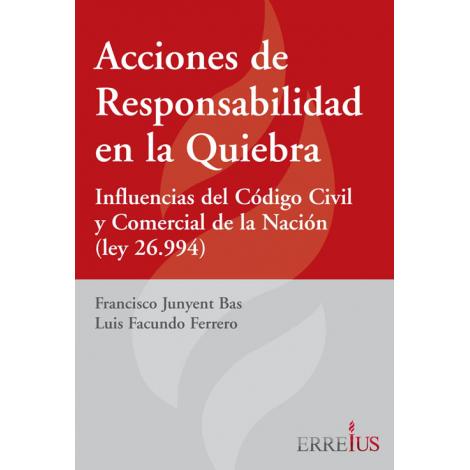 ACCIONES DE RESPONSABILIDAD EN LA QUIEBRA