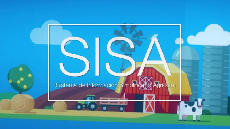 1.TALLER ONLINE SISA -SISTEMA AGRICOLA SIMPLIFICADO-