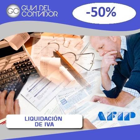 11.CURSO VIRTUAL LIQUIDACION DE IVA
