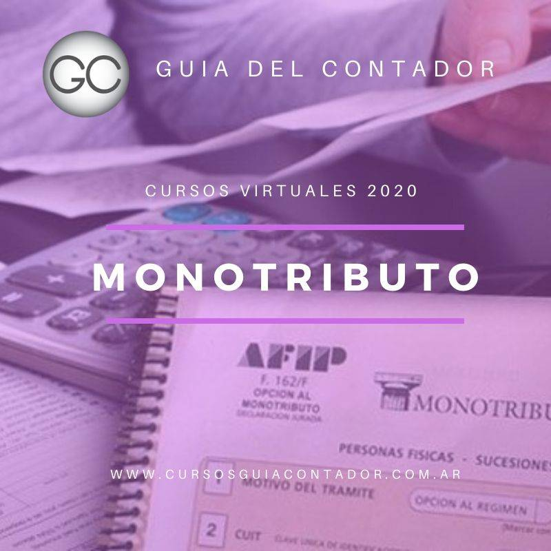 2.NUEVO REGIMEN SIMPLIFICADO DEL MONOTRIBUTO