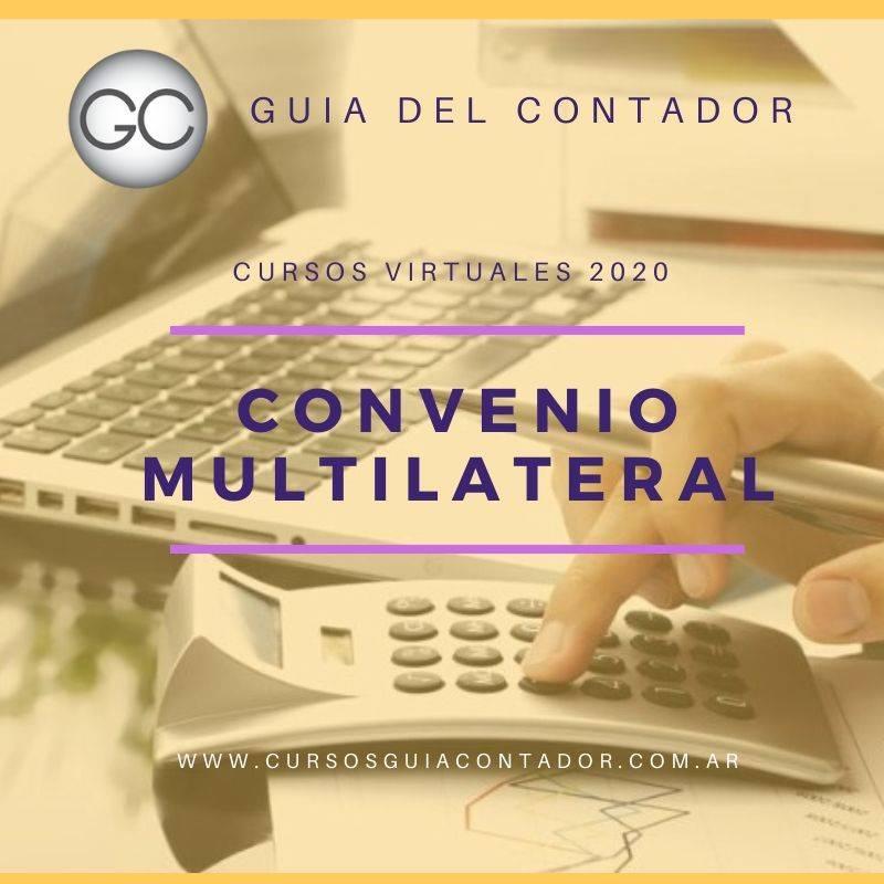 10.CONVENIO MULTILATERAL CON APLICATIVO SIFERE y SIFERE WEB