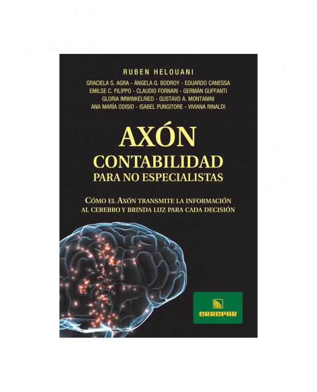 AXÓN - CONTABILIDAD PARA NO ESPECIALISTAS