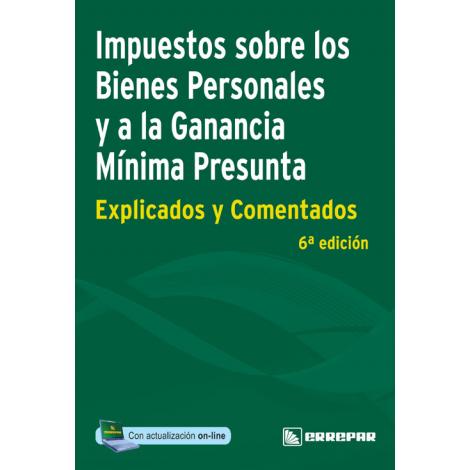 IMP SOBRE BS PERS Y GCIA MIN PRES - IMP EXPL Y COM