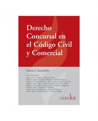 DERECHO CONCURSAL EN EL CÓDIGO CIVIL Y COMERCIAL