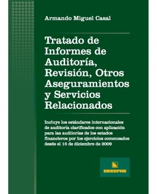 TRATADO DE INFORMES DE AUDITORÍA