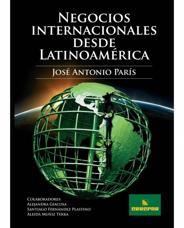 NEGOCIOS INTERNACIONALES DESDE LATINOAMÉRICA