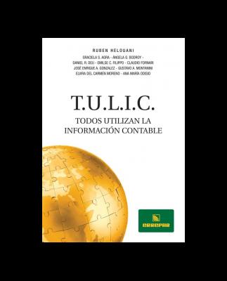 T.U.L.I.C. - TODOS UTILIZAN LA INFORMACIÓN CONTABLE