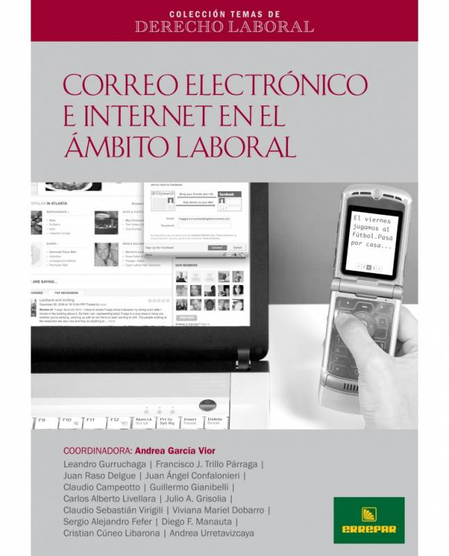 CTDL N° 4: CORREO ELECTRÓNICO E INTERNET EN EL ÁMBITO LABORAL