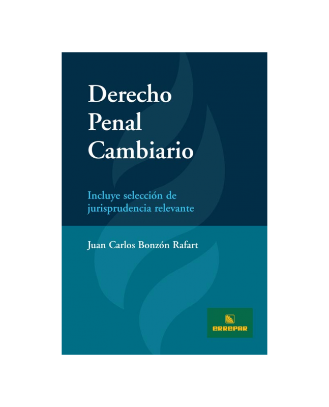 DERECHO PENAL CAMBIARIO