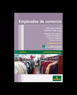 EMPLEADOS DE COMERCIO - RÉGIMEN LABORAL