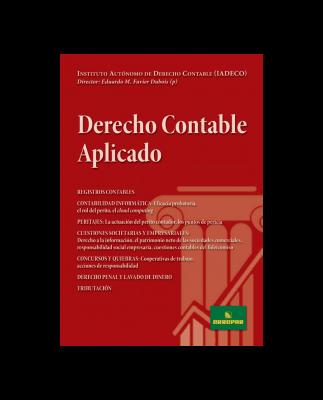 DERECHO CONTABLE APLICADO