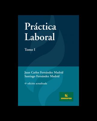PRÁCTICA LABORAL - 2 TOMOS