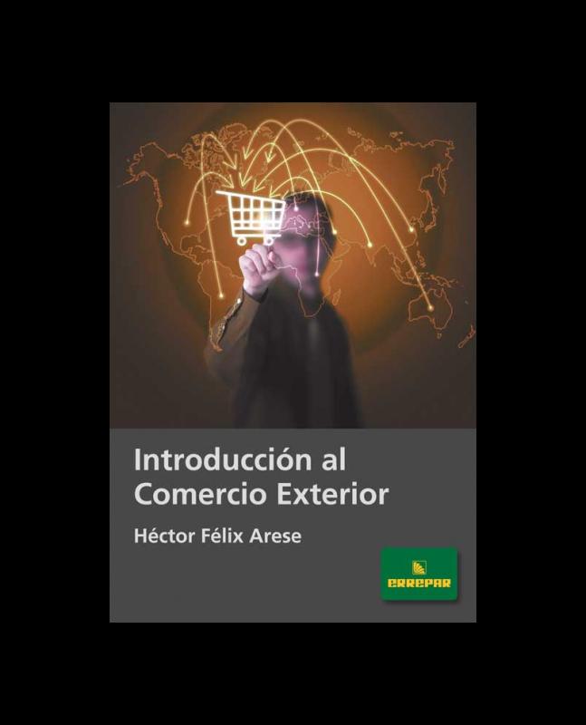 INTRODUCCIÓN AL COMERCIO EXTERIOR