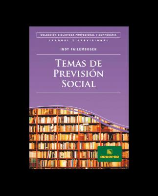 TEMAS DE PREVISIÓN SOCIAL