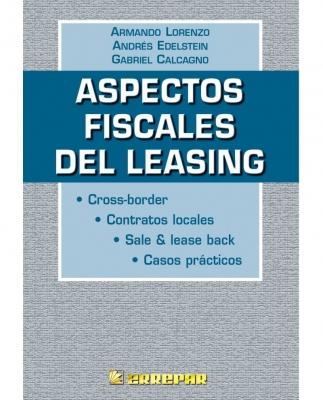 ASPECTOS FISCALES DEL LEASING