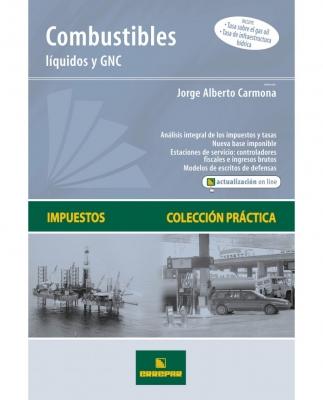 COMBUSTIBLES LÍQUIDOS Y GNC