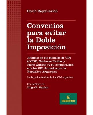 CONVENIOS PARA EVITAR LA DOBLE IMPOSICIÓN