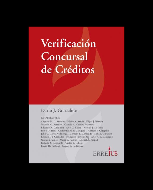 VERIFICACIÓN CONCURSAL DE CRÉDITOS
