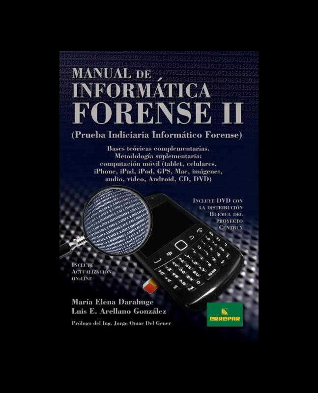 MANUAL DE INFORMATICA FORENSE II