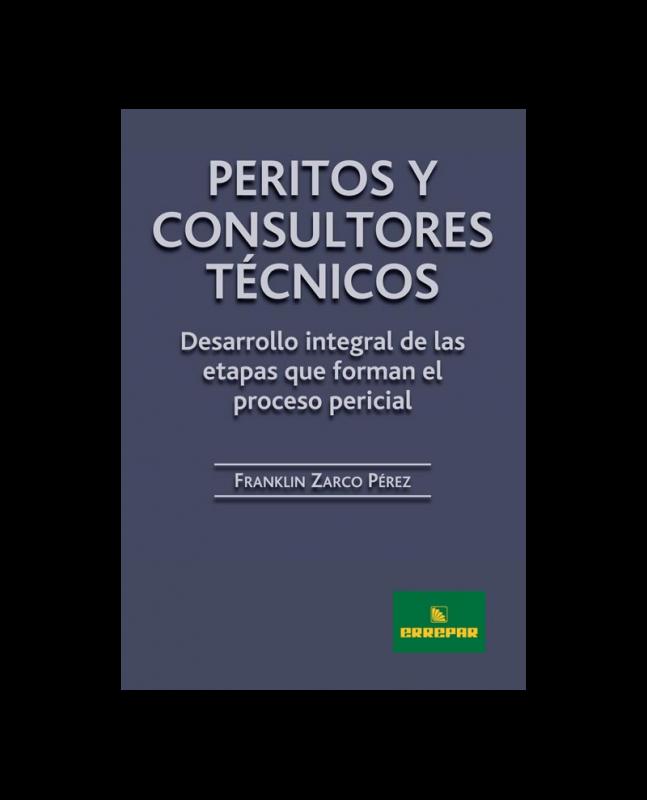 PERITOS Y CONSULTORES TÉCNICOS