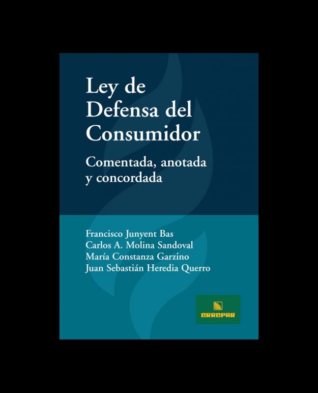 LEY DE DEFENSA DEL CONSUMIDOR - COMENTADA
