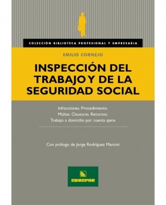 INSPECCIÓN DEL TRABAJO Y DE LA SEGURIDAD SOCIAL