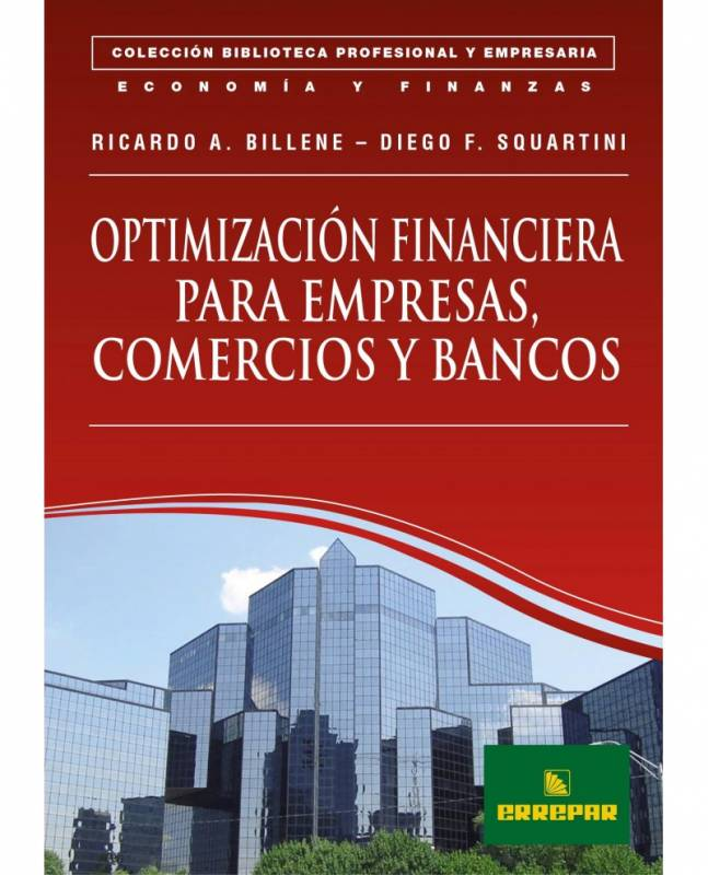 OPTIMIZACIÓN FINANCIERA PARA EMPRESAS