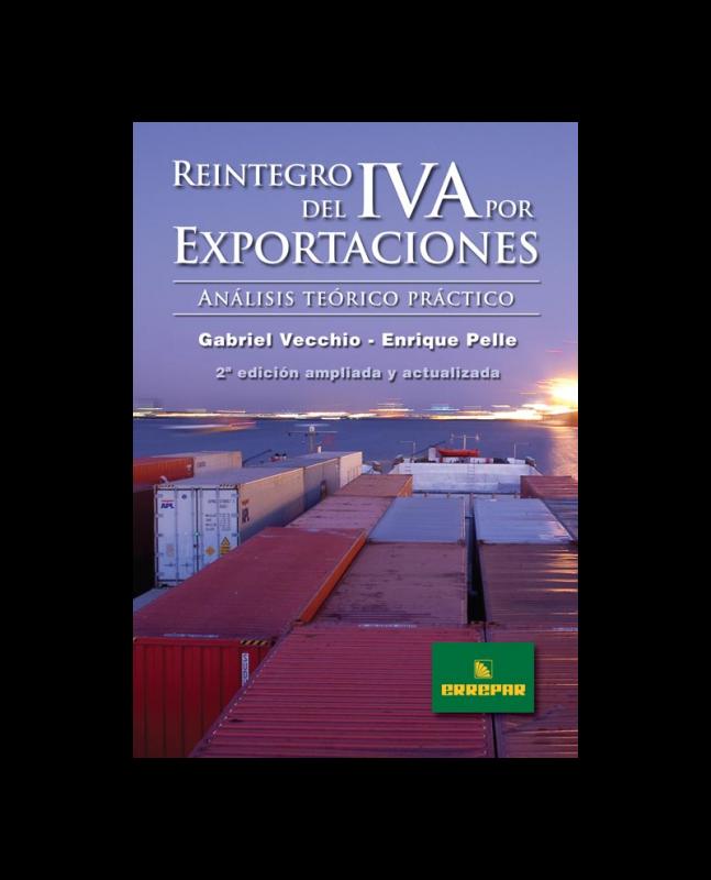 REINTEGRO DEL IVA POR EXPORTACIONES